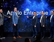 CES2019:百度Apollo提出中国方案
