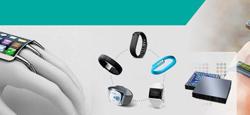 元器件在可穿戴产品中运用的流行趋势