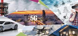 5G技术及测试测量的挑战