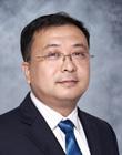 ADI公司系统解决方案事业部总经理 赵秩苗