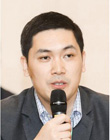 Arm中国产品研发副总裁刘澍先生