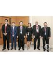 台积电(中国),Silvaco,新思科技,索喜科技,摩尔精英负责人