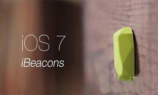 iBeacon是苹果引领的下一个应用热点