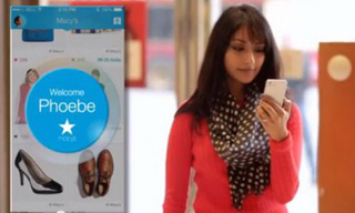 iBeacon是商场对抗电商的一剂良药