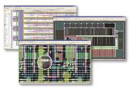 针对全定制模拟和混合信号设计的全流程工具平台