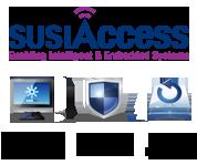 下载试用SUSIAccess 远程管理软件